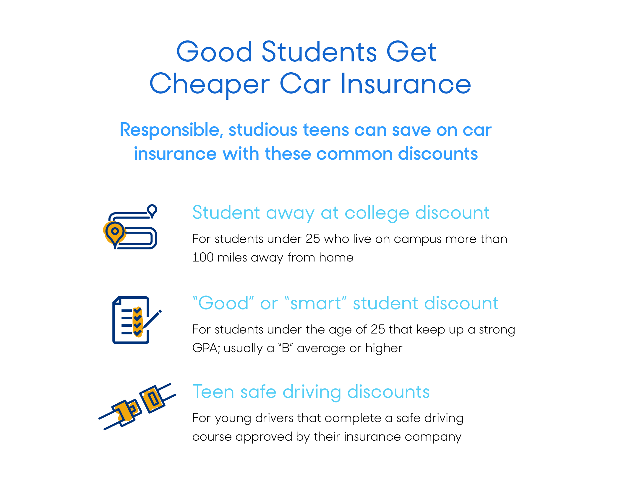 Adding A Teen Driver To Your Car Insurance Without Breaking The