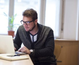 The Best Online Master's in IT Program