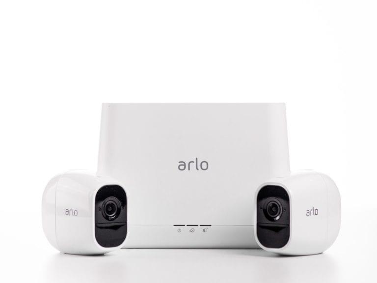 The Best Home Security Camera for 2019 | Reviews com