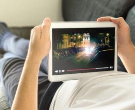 YouTube TV got better today, but it's still not the best