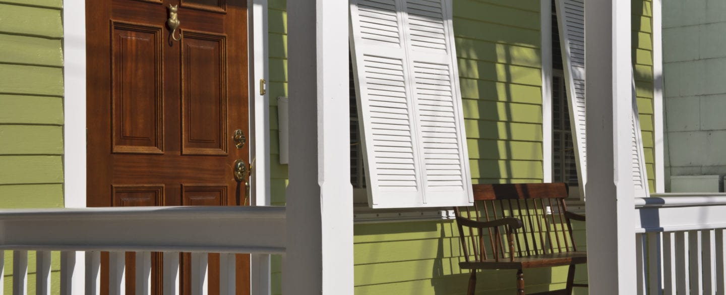 What Are The Different Types Of Hurricane Shutters