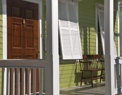 What Are The Different Types of Hurricane Shutters?