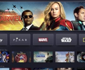 Disney Shows its Cards for Streaming Play, But Leaves Some Questions Unanswered