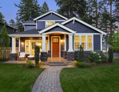The Ultimate Guide to Buying Your First Home
