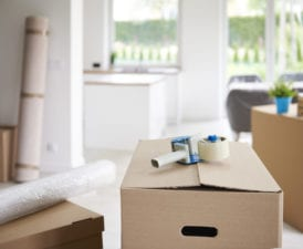 The First 10 Things To Do After a Move
