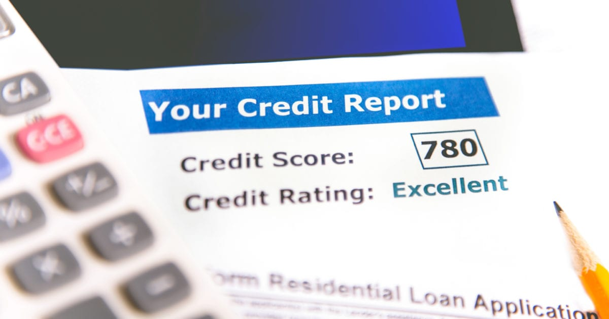 which credit reporting agency got hacked