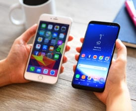 15 Tips for Moving From iPhone to Android