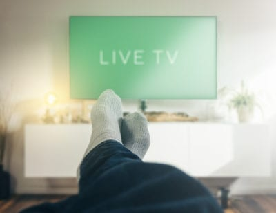 Hulu + Live TV Review