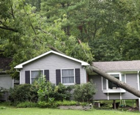 Does Homeowners Insurance Cover Hurricanes?