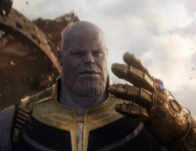 Would Life Insurance Cover Thanos' Snap?