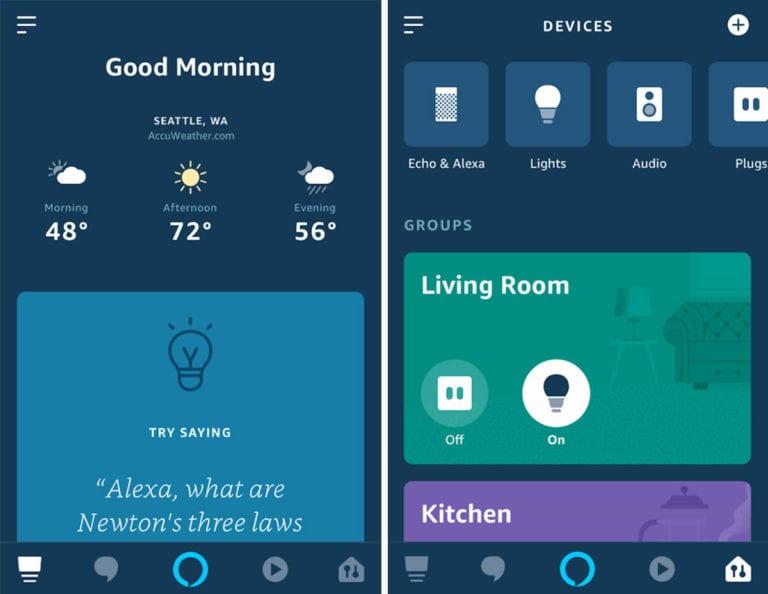 Amazon-App-Collage