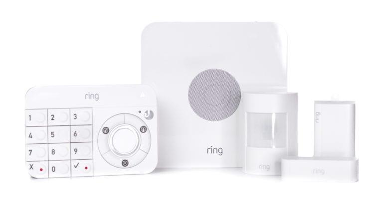 Ring Alarm Review | Reviews com