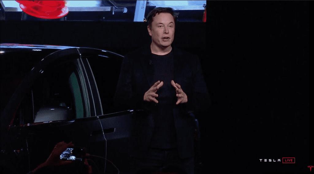 Elon Musk Tesla Insurance