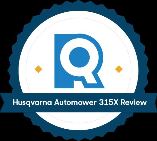 2019 Husqvarna Automower 315X Review | Reviews com