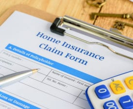 Guide to Filing Homeowners Insurance Claims