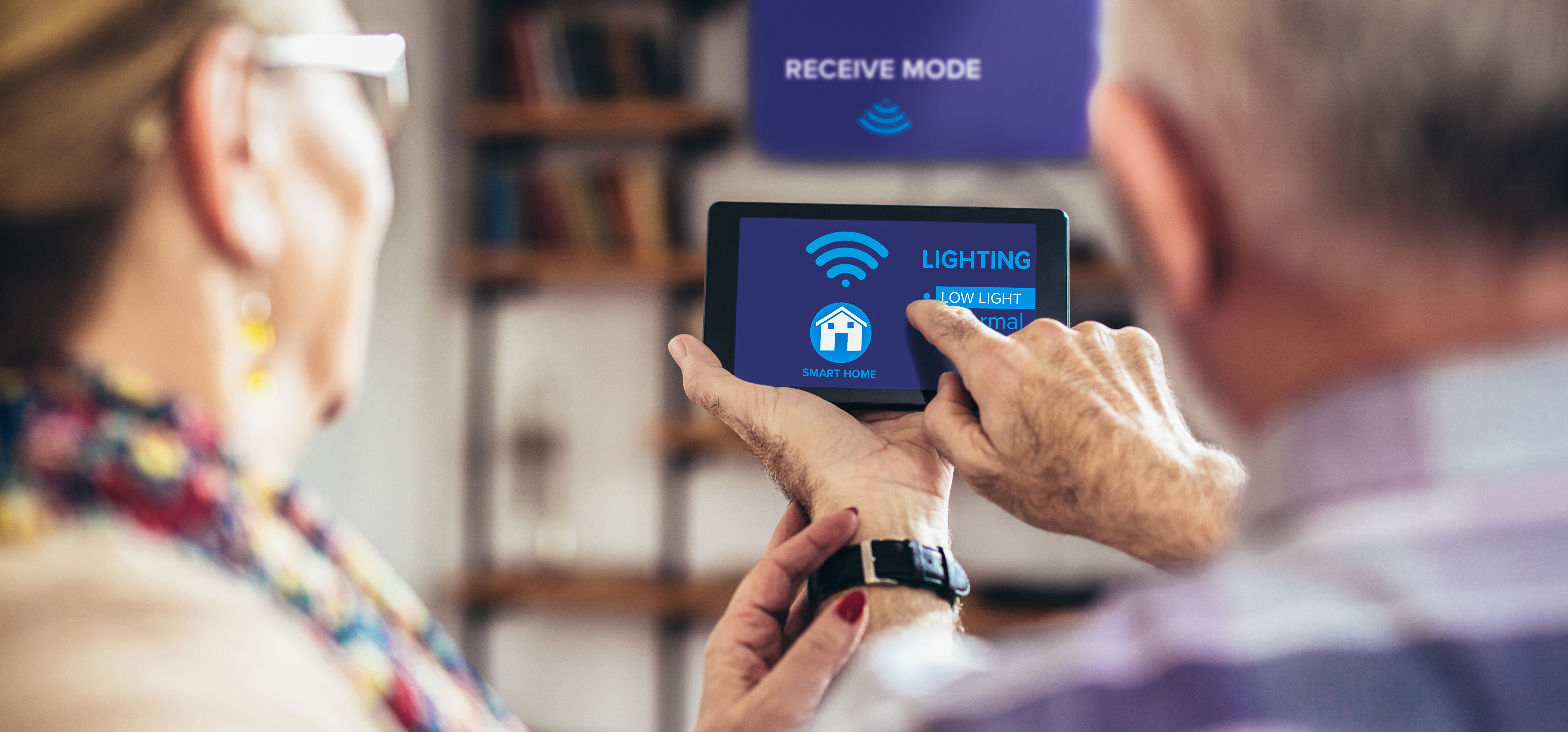 fully accessible guide to smart home tech for the disabled
