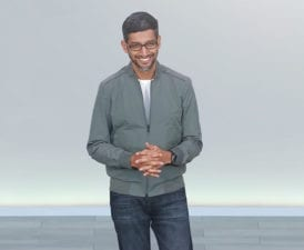 Security, Privacy Loom Large Over Google I/O
