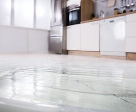 What Homeowners Need to Know About Water Damage