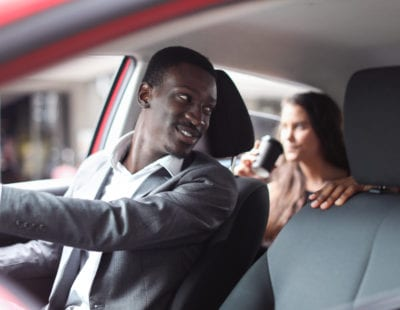 Here's What Makes Nationwide Rideshare Insurance Different