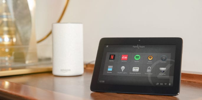 Control4's 'Unified' Platform Looks to Ease Smart Home Confusion