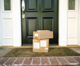 How to Battle Porch Pirates
