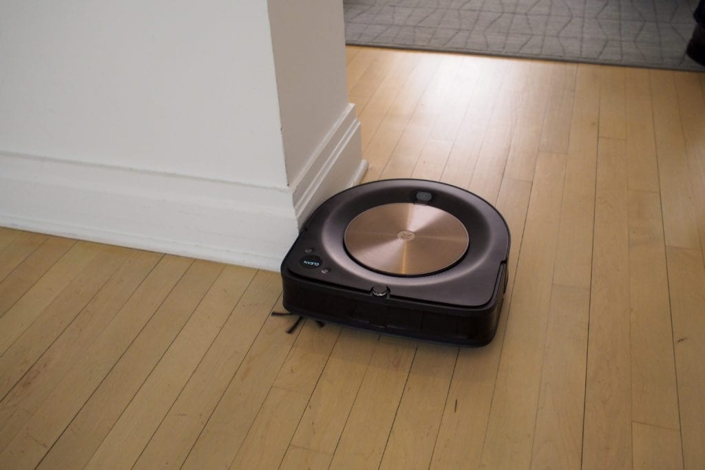 the future of the roomba robot cleaners as a service. Black Bedroom Furniture Sets. Home Design Ideas