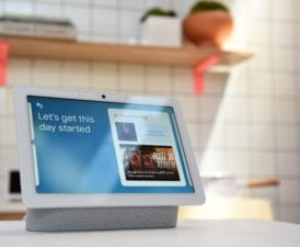 What Kind of Privacy Can Google Smart Home Tech Promise?