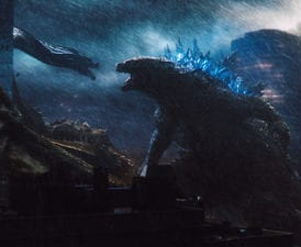 Would Your Home Insurance Cover Godzilla Damage?