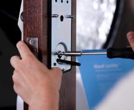 Handing Over the (Digital) Keys: Should You Trust a Smart Lock?