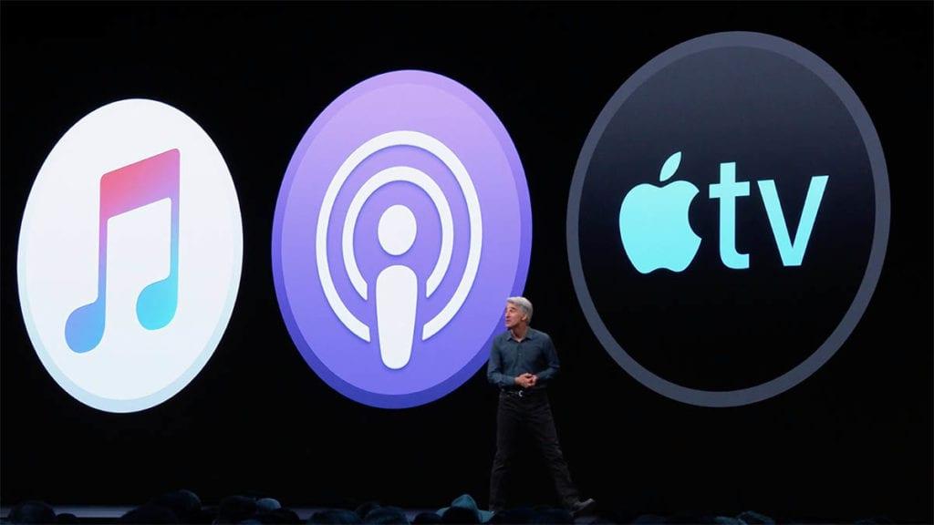 iTunes-WWDC