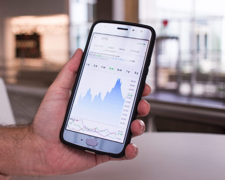 The 8 Best Online Stock Trading Sites of 2019 | Reviews com