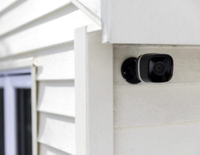 The Best Outdoor Security Cameras