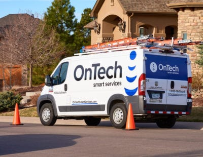 Dish Network Joins Movement to Bring Smart Homes to the Masses