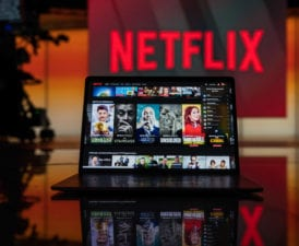 Netflix's Original Content Will Determine Its Fate