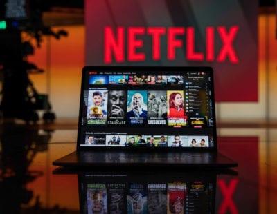 Netflix's Original Content Will Determine Its Fate