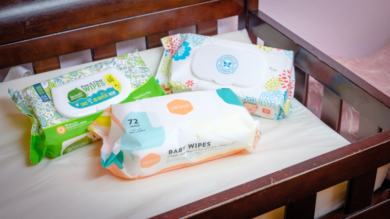 The Best Baby Wipes for 2019 | Reviews com
