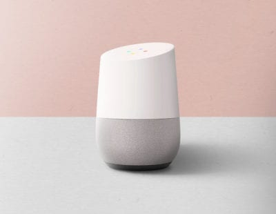 How to Opt Out of Google Home's Tracking Features