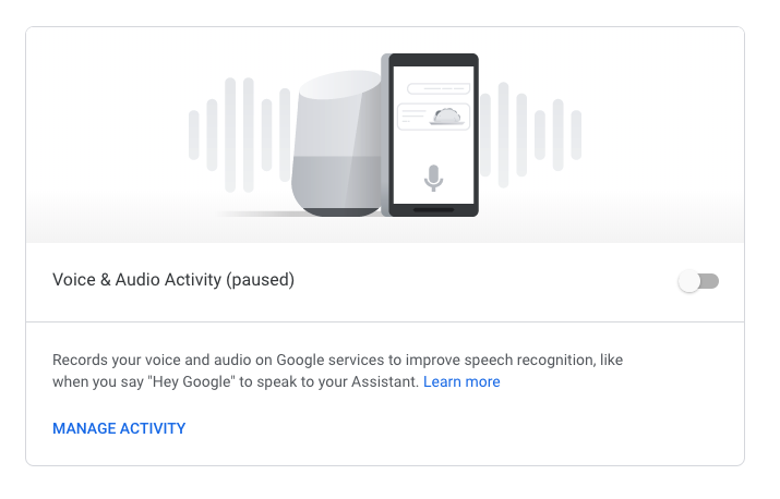 How to Opt Out of Google Home's Tracking Features | Reviews com