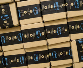 If You've Been Thinking About Signing Up For Amazon Prime, Now Is The Time To Do It
