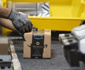 Will an Amazon Worker Walkout in Minnesota Affect Your Prime Day Deals?