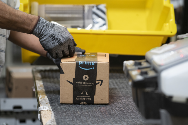 Minnesota Amazon Workers Are Planning a Prime Day Walkout. Will it Affect Your Deals?