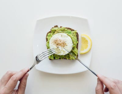 Avocado Toast Isn't Dooming Millennials, But Conventional Financial Advice Might Be