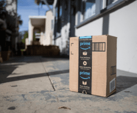 Prime Day is a Great Deal for Porch Pirates, Too