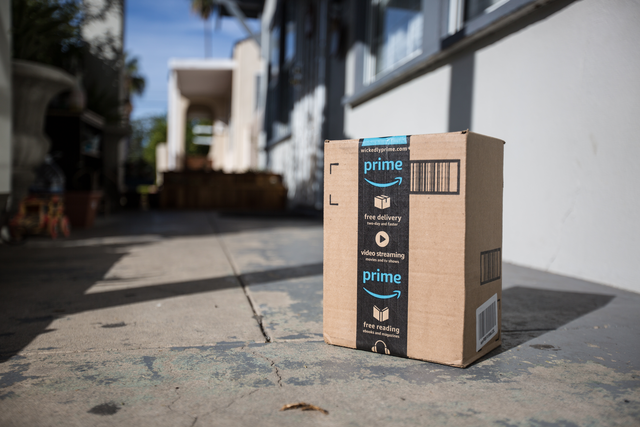 Prime Day Packages Are On Their Way. Some Will Be Stolen.
