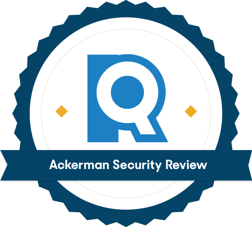 Reviews Badge Logo