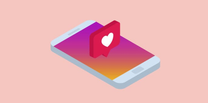 Could a New Instagram Policy On Likes Put a Dent In All Those Service Ads You See?