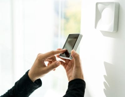 Best Self-Monitored Home Security System