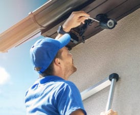 What Is the True Cost of a Home Security System?