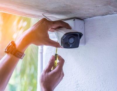 How to Install Home Security Cameras