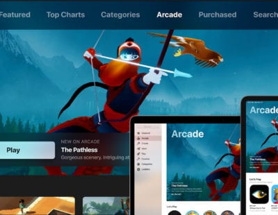 Apple's Gaming Subscription May Cost a Lot Less Than You'd Expect